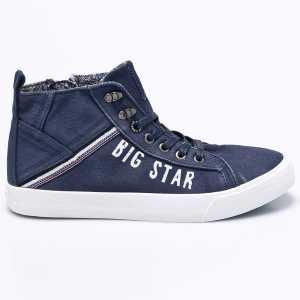 Big Star Sportcipő férfi sötétkék