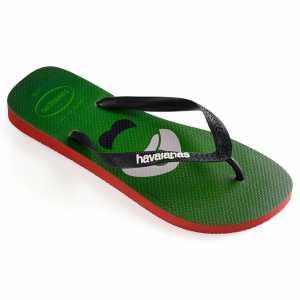Havaianas Flip-flop férfi piros