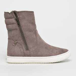 Roxy Magasszárú cipő női szürke