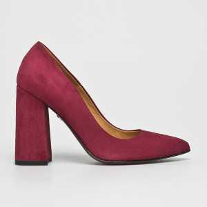 Solo Femme Sarkas cipő női gesztenyebarna