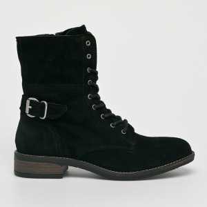 Bullboxer Magasszárú cipő női fekete