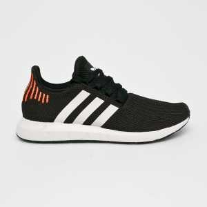 adidas Originals Cipő Swift Run női fekete