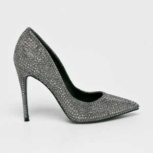 Steve Madden Tűsarkú cipő Daisie női szürke