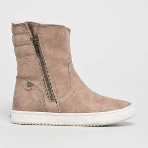 Roxy Magasszárú cipő női bézs