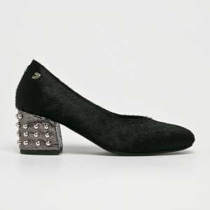 Gioseppo Sarkas cipő női fekete