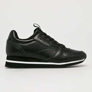 Versace Jeans Cipő női fekete