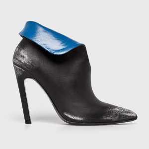 Diesel Magasszárú cipő női fekete
