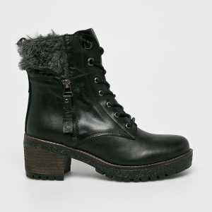 Carmela Magasszárú cipő női fekete