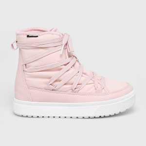 Native Magasszárú cipő Chamonix női rózsaszín