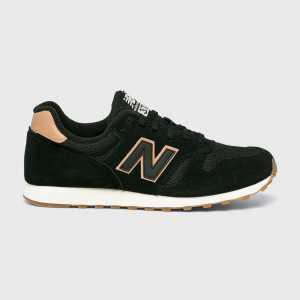 New Balance Cipő férfi fekete