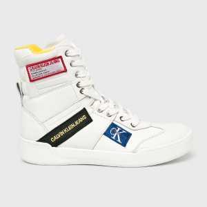 Calvin Klein Jeans Cipő férfi fehér