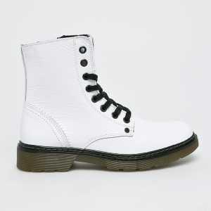 Bullboxer Magasszárú cipő női fehér