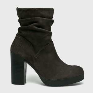 Bugatti Magasszárú cipő női sötét barna