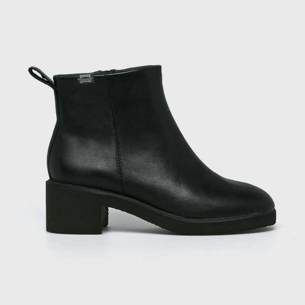 Camper Magasszárú cipő női fekete