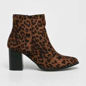 Haily's Magasszárú cipő Mele női barna