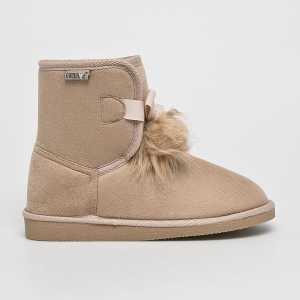 Haily's Magasszárú cipő női bézs