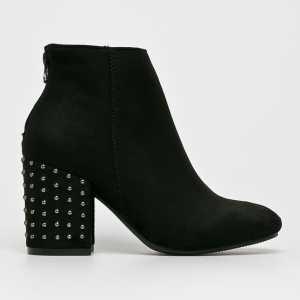 Haily's Magasszárú cipő női fekete