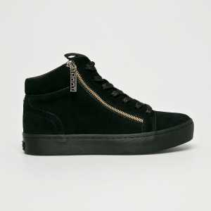 Tommy Hilfiger Cipő női fekete