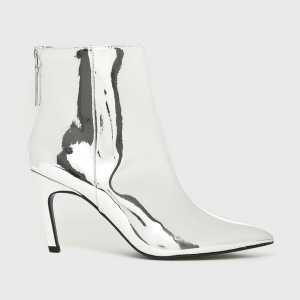 Steve Madden Magasszárú cipő Shine női ezüst