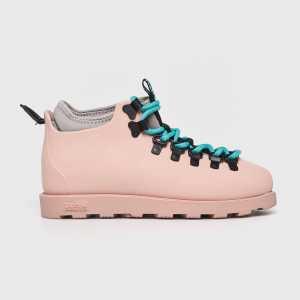 Native Magasszárú cipő Fitzsimmons női rózsaszín