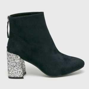Corina Magasszárú cipő női sötétkék