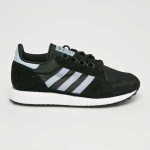 adidas Originals Cipő Forest Grove női fekete