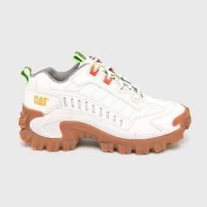 Caterpillar Cipő Intruder női fehér
