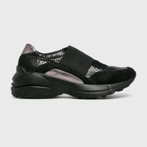 Answear Cipő női fekete