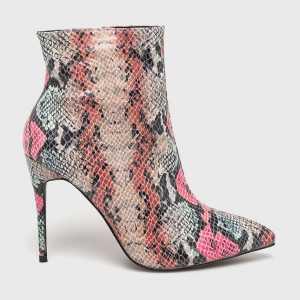 Answear Magasszárú cipő női piros