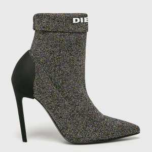 Diesel Magasszárú cipő női többszínű
