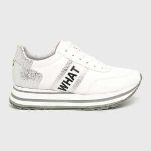 Tamaris Cipő női fehér