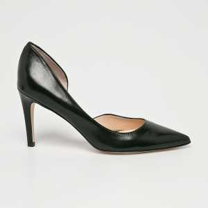 Solo Femme Tűsarkú cipő női fekete