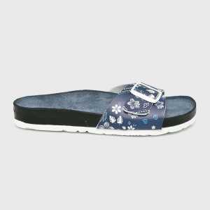 Pepe Jeans Papucs cipő Oban Virgi női sötétkék