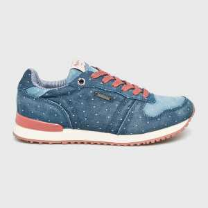 Pepe Jeans Cipő női kék