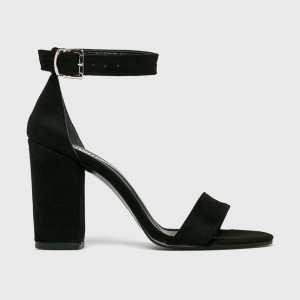 Answear Tűsarkú cipő MRC03.X női fekete