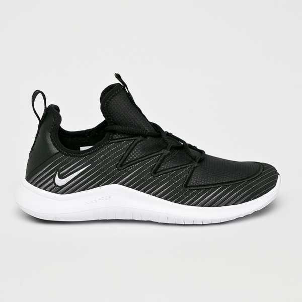Nike Cipő Free TR 9 női fekete