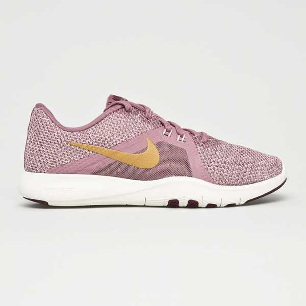Nike Cipő Flex Trainer 8 női lila