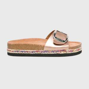 Big Star Papucs cipő női rózsaszín