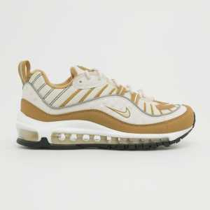 Nike Sportswear Cipő Air Max 98 női búza színű