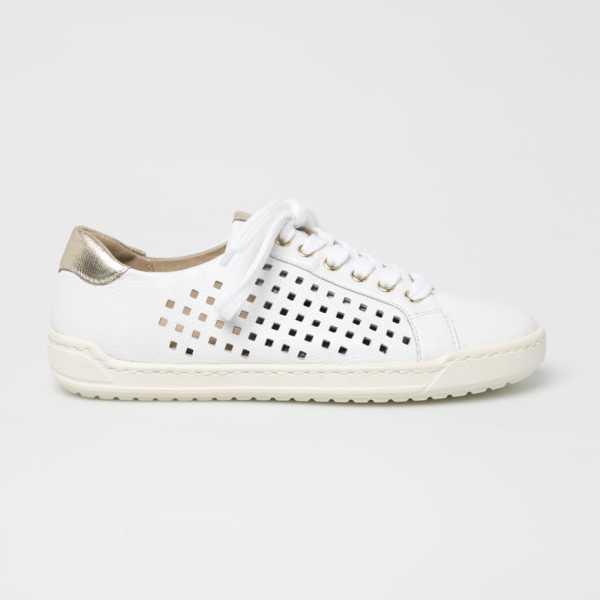 Caprice Cipő női fehér