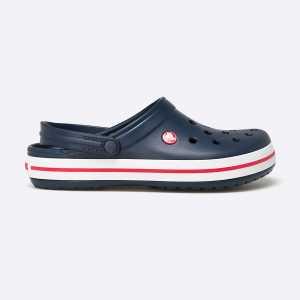 Crocs Papucs cipő Crocband férfi sötétkék