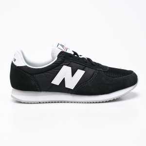 New Balance Cipő U220BK férfi fekete