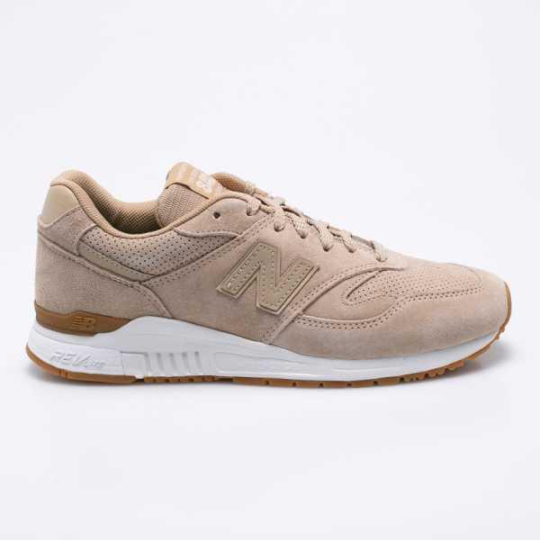 New Balance Cipő ML840AK férfi barna