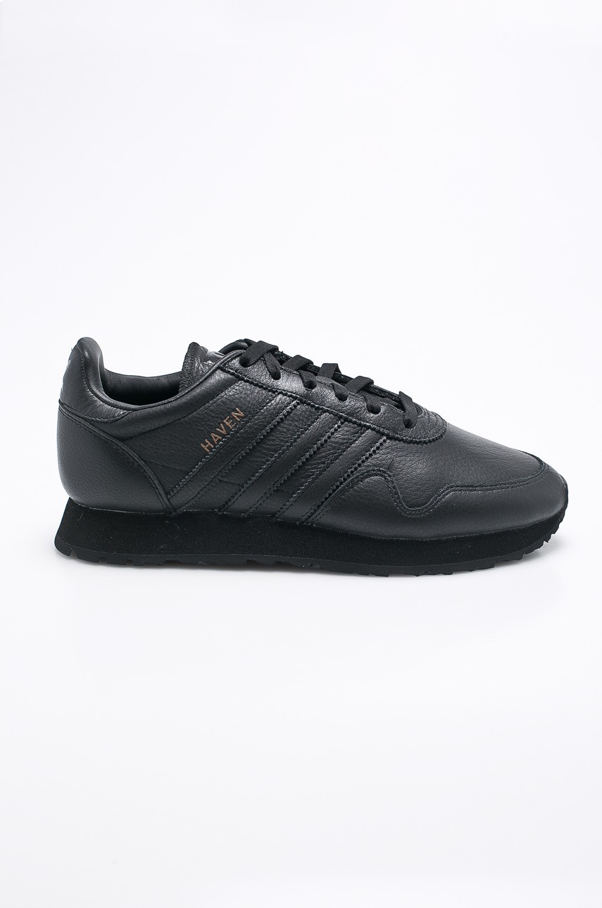 Adidas Originals Haven férfi bőr cipő
