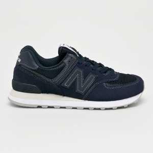 New Balance Cipő ML574ETB férfi sötétkék
