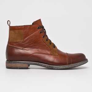 Conhpol Cipő férfi barna