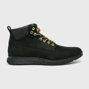 Timberland Magasszárú cipő férfi fekete