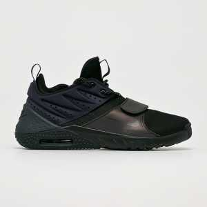 Nike Cipő férfi fekete