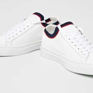Lacoste Cipő férfi fehér
