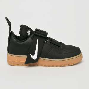 Nike Sportswear Cipő Air Force 1 Utility férfi fekete
